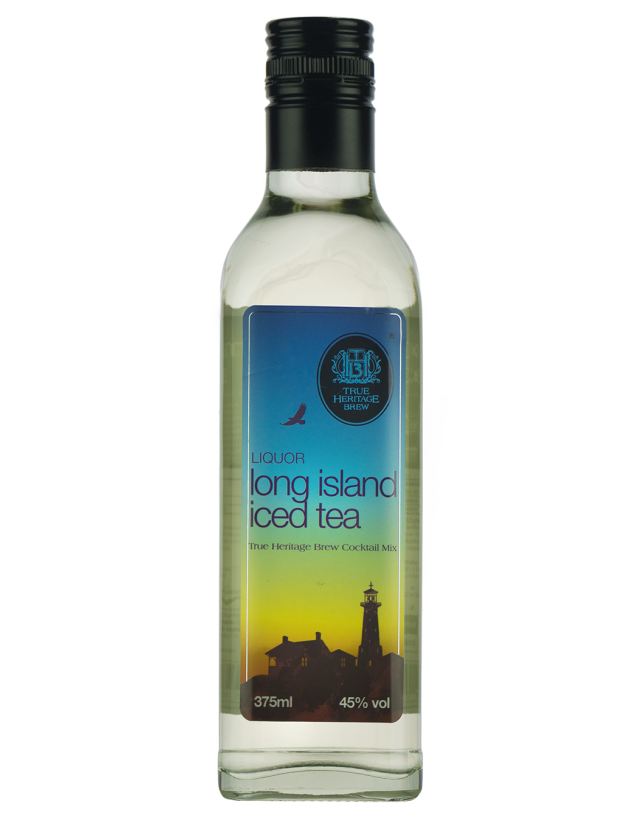 THB Long Island Iced Tea Cocktail Mix 375ml