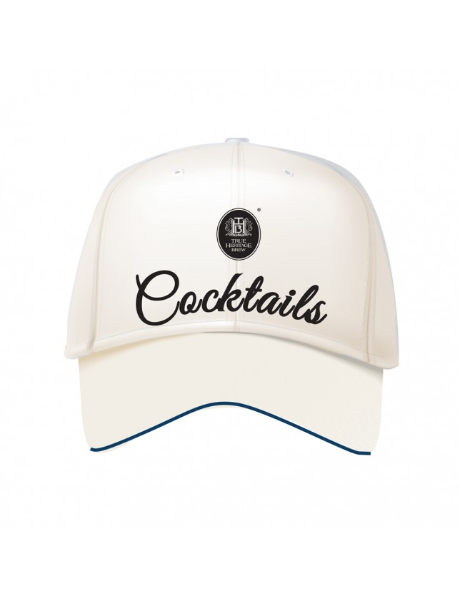 Beige Cap_cocktail