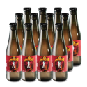 True Heritage Brew Singapore Sling® Premium Cocktail Drink 250ml x 12 bottles