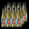 True Heritage Brew Mojito Premium Cocktail Drink 250ml x 12 bottles