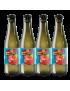 True Heritage Brew Mojito Premium Cocktail Drink 250ml x 4 bottles