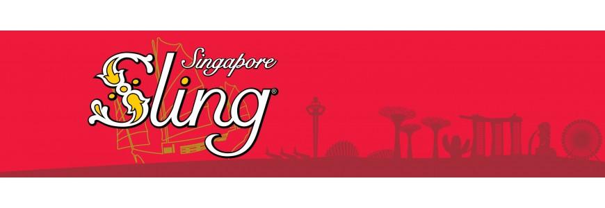 THB Singapore Sling®