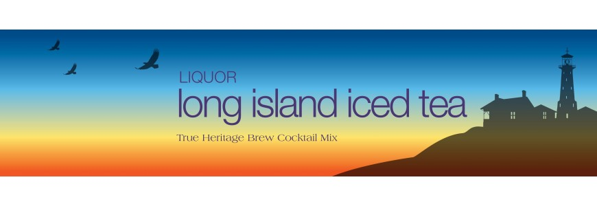 THB Long Island Iced Tea